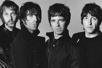 'Wonderwall' de Oasis, es la canción más vendida en el Reino Unido desde los años 90's. Cusica Plus.