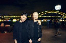 The Avalanches comparte dos nuevos temas de su próximo disco. Cusica Plus.