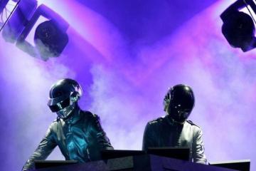 Discovery: 20 años del viaje por el universo de Daft Punk