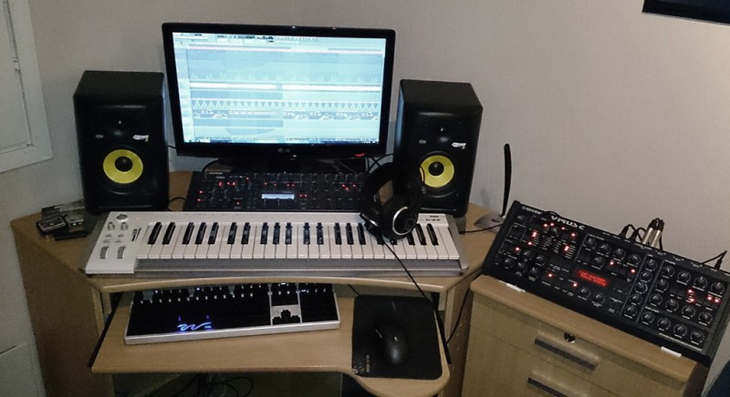 bedroom-producer