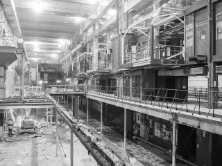 Printworks to open second 3,000 capacity venue