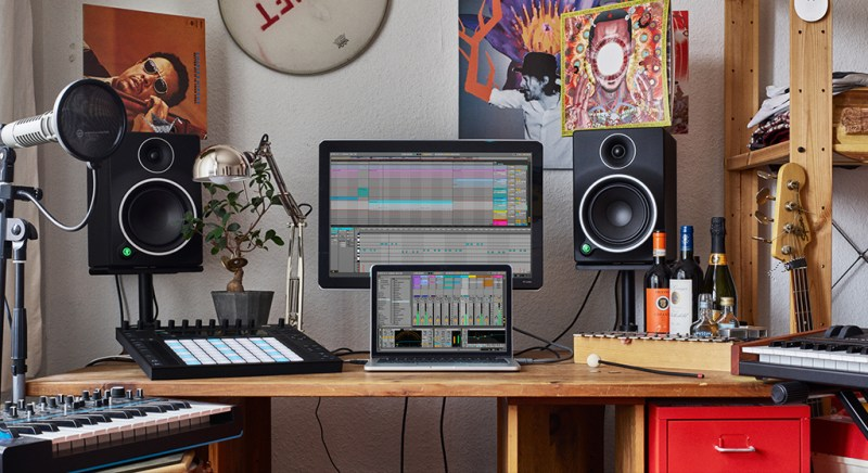 Ableton release 49-video tutorial series for Live 10