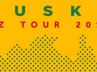 Dusky are touring Australia with five club shows