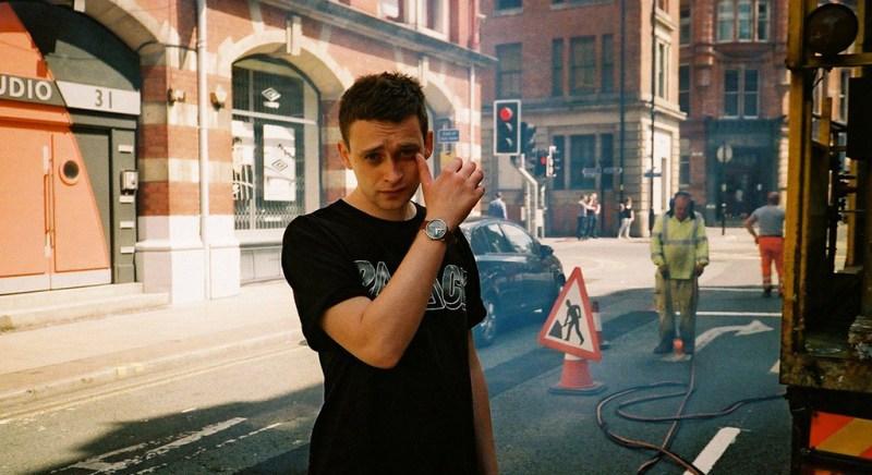 Lone debuts on BBC Radio 1 Essential Mix