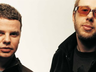 The Chemical Brothers will play debut live show at London's Alexandra Palace