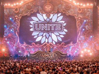 Tomorrowland reveals cities for 2018 UNITE events