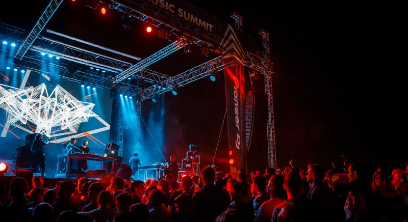 IMS Ibiza announce IMS Dalt Vila 2018 line up