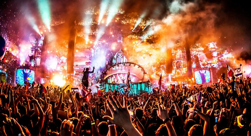 Tomorrowland sells out two weekends in 1 hour