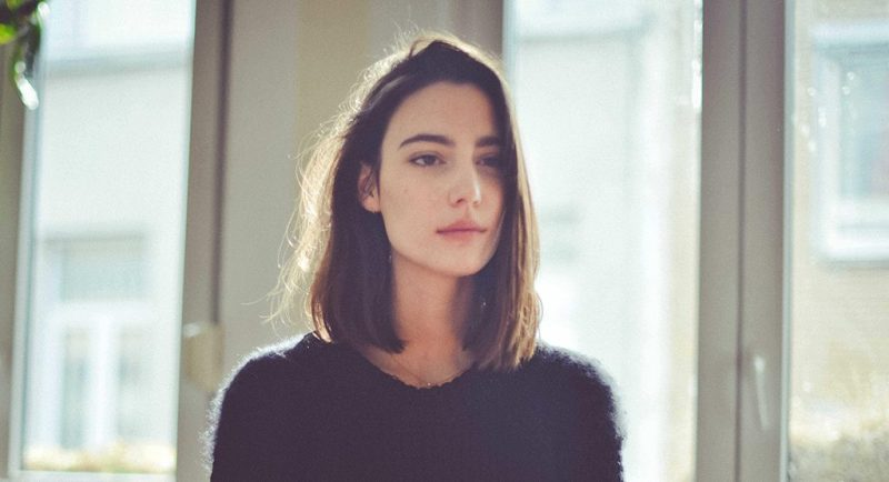 Amelie Lens launches new imprint 'Lenske'