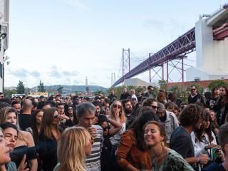 Lisboa Electronica confirm Nina Kraviz, Serge, Legowelt and more for second edition
