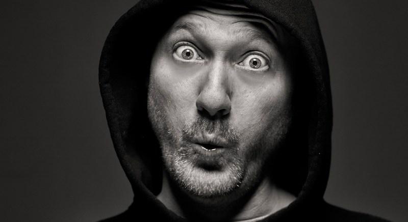 Paul Kalkbrenner is releasing a new album in May