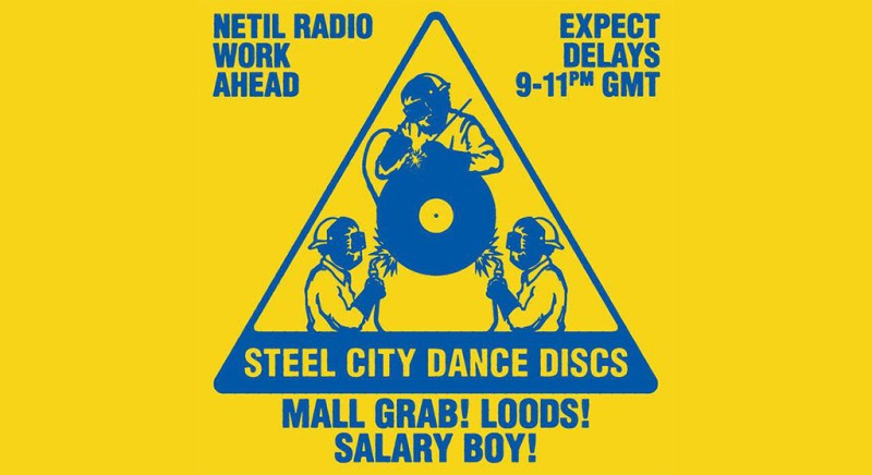 Mall Grab, Loods and Salary Boy bring a new Steel City Dance Discs mix