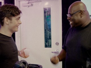 Carl Cox and Martin Garrix documentary is available to watch