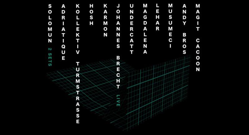 Diynamic Festival London confirm Solomun, Adriatique and more