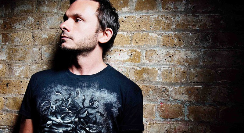 Andy C is preparing the 7th edition of his Nightlife series