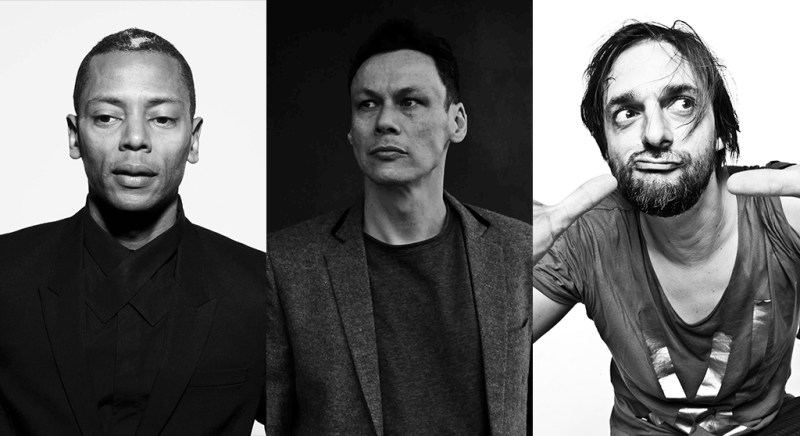 Ricardo Villalobos, Jeff Mills and more will play Goa Festival