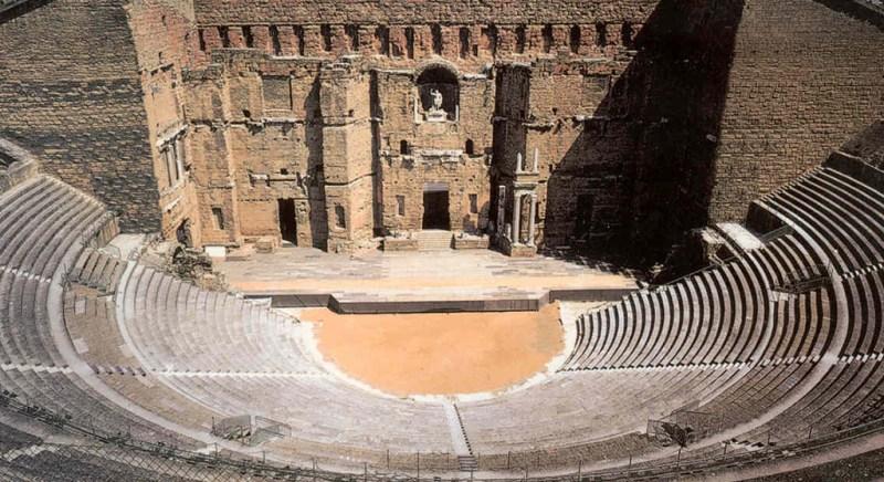 Cercle announce Solomun show in ancient Roman amphitheatre