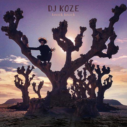 ROTW: DJ Koze - Knock Knock