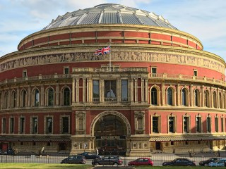Innervisions are hosting a showcase at the Royal Albert Hall