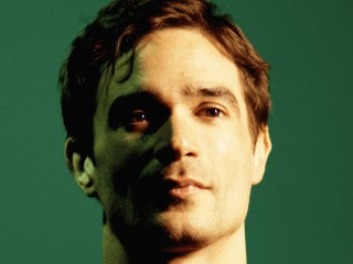 ROTW: Jon Hopkins - Singularity