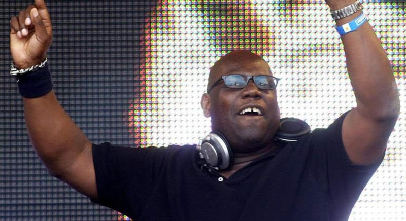 Carl Cox confirmed for 51st State Festival London