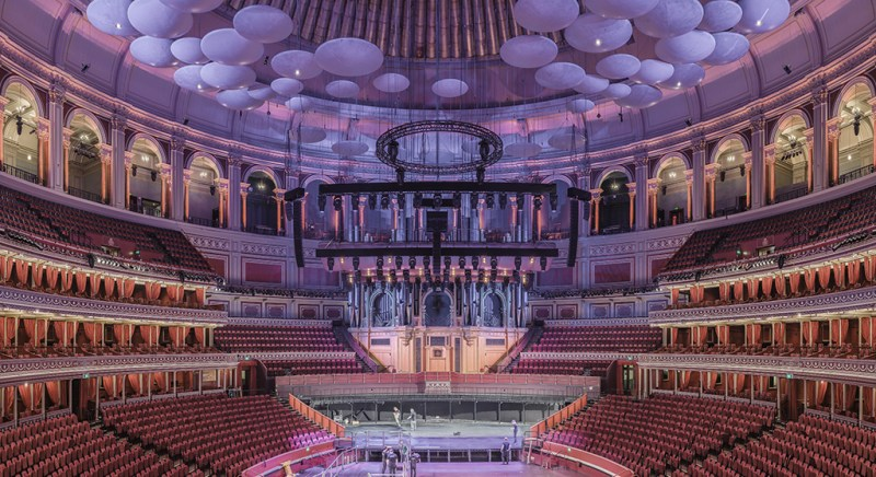 Innervisions confirm line up for Royal Albert Hall showcase