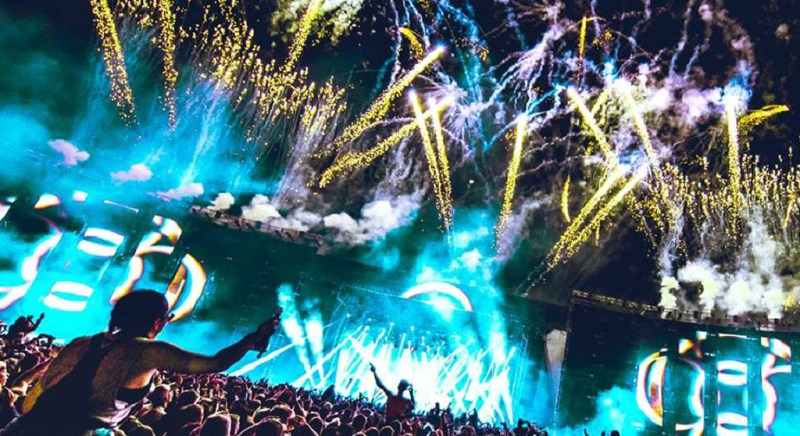 Are Creamfields paying tribute to Avicii with a 40-piece orchestra?
