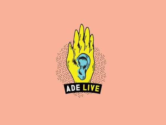 ADE LIVE announce first artists, including Red Axes and Roisin Murphy