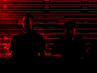 Adam Beyer and Eric Prydz are playing four shows together