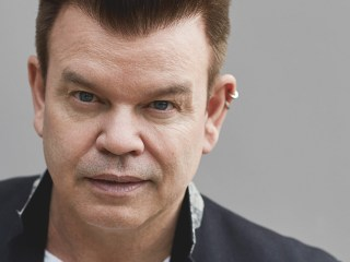 DJ Paul Oakenfold is playing at Stonehenge this September