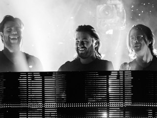 Swedish House Mafia will play Tomorrowland 2019