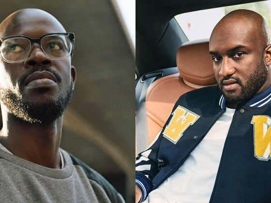 Virgil Abloh and Black Coffee are playing Morocco's Oasis Festival