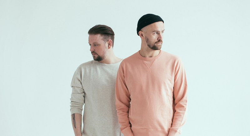 Adana Twins have mixed Watergate's 25th compilation album