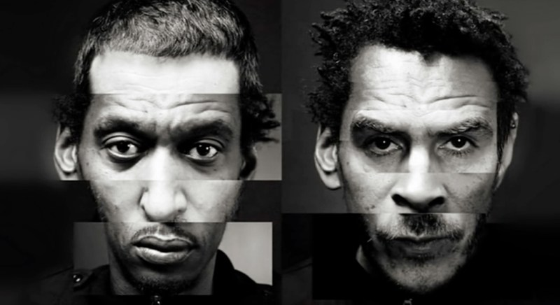 Massive Attack are reissuing their Mezzanine LP for it's 20th anniversary