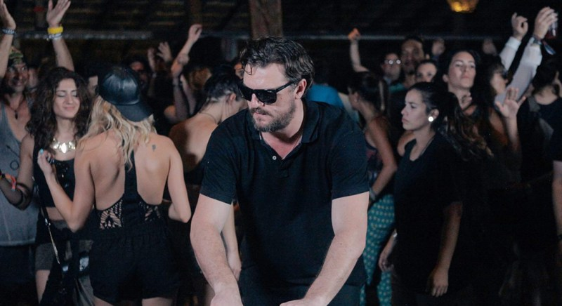Solomun will play his annual free party in Ibiza Port this week