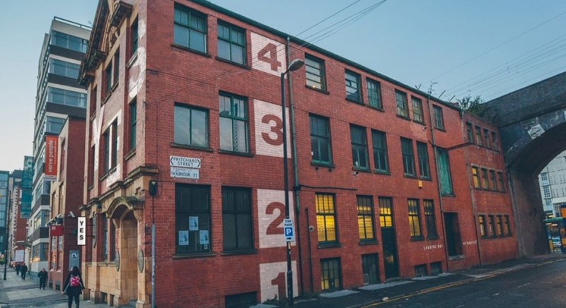 New Manchester club 'Yes' to open later this month