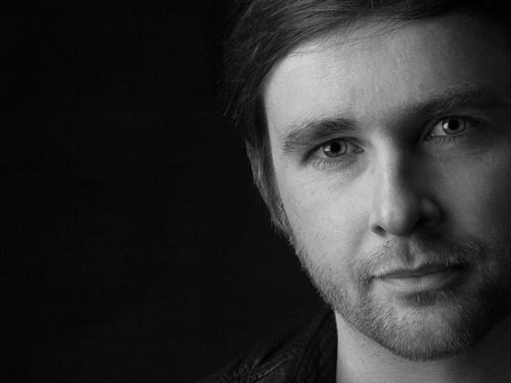 Gary Beck confirms first album in six years 'Dál Riata' LP
