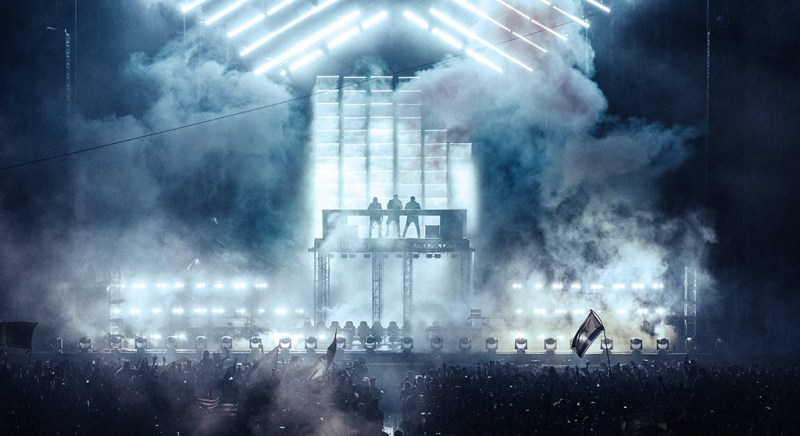 Swedish House Mafia have confirmed their return date