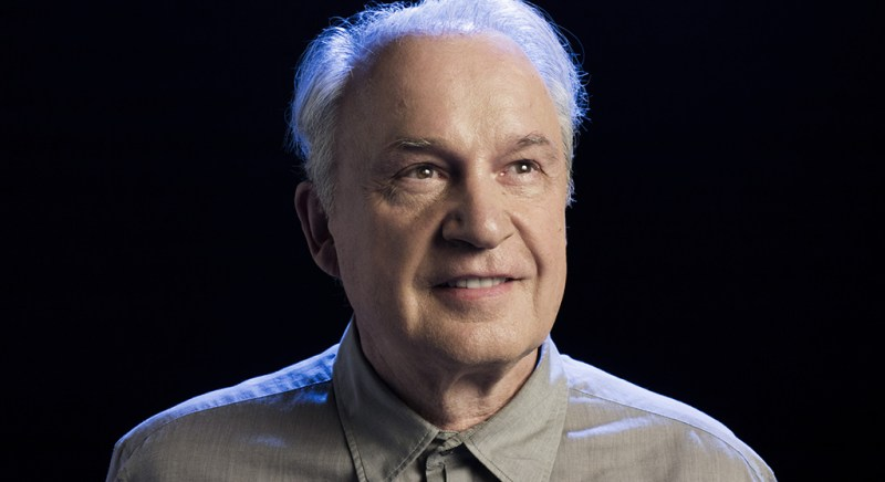 Giorgio Moroder is going on his first ever live tour at 78