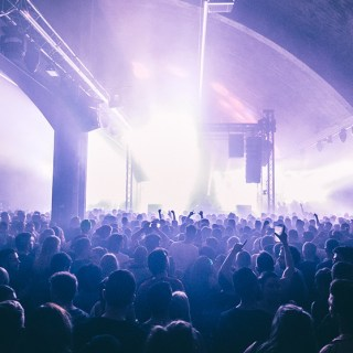 HYTE are bringing Chris Liebing, Richie Hawtin and more to Berlin for NYE