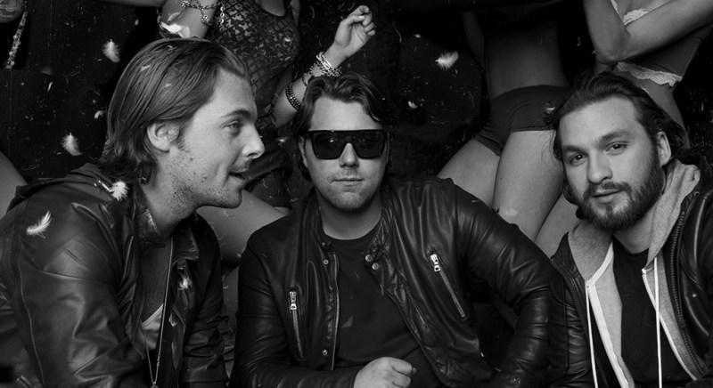 Swedish House Mafia are heading to Mexico City