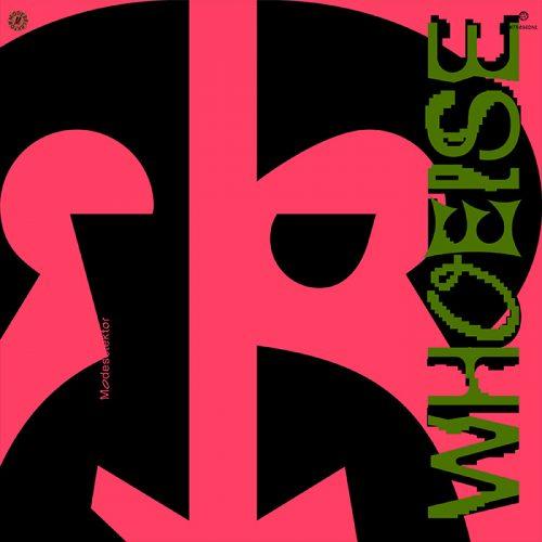ROTW: Modeselektor - Who Else