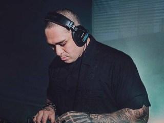 ROTW: DJ Spider - Democide