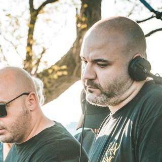Label Mates: Carlo Lio & Nathan Barato / Rawthentic