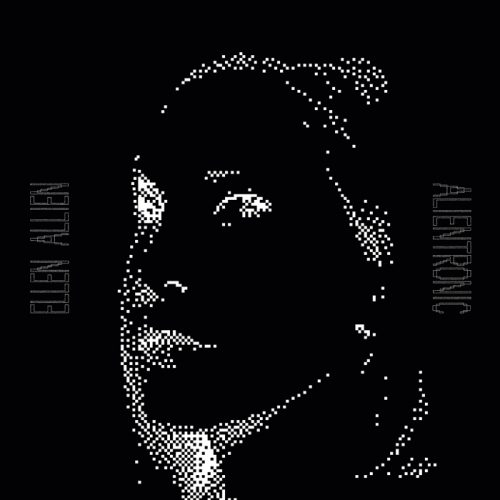 ROTW: Ellen Allien - Alientronic
