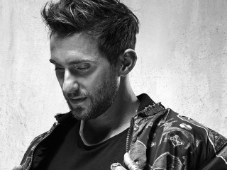 ROTW: Hot Since 82 - 8-track