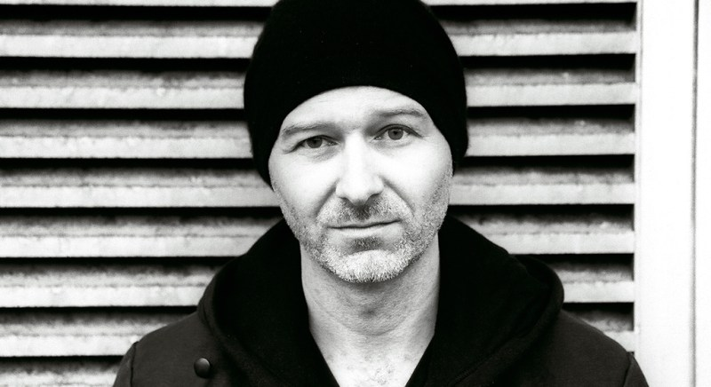 Mosko on new 'Ambient Inventions' LP, Black Diamonds imprint and living in Berlin