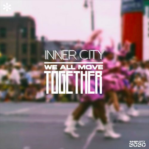 ROTW: Inner City - We All Move Together