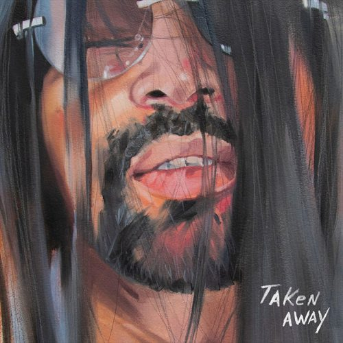 ROTW: Moodymann - Taken Away