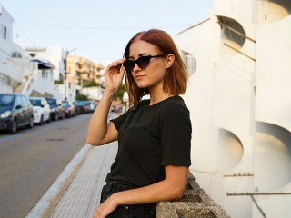 ROTW: Maxinne - Red Alert